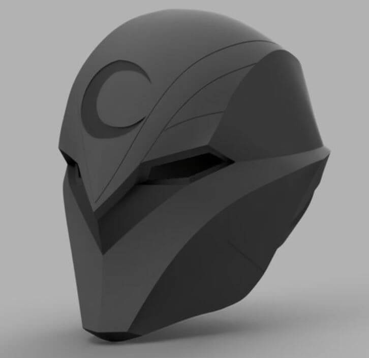 Best 3d Printer For Cosplay Helmets