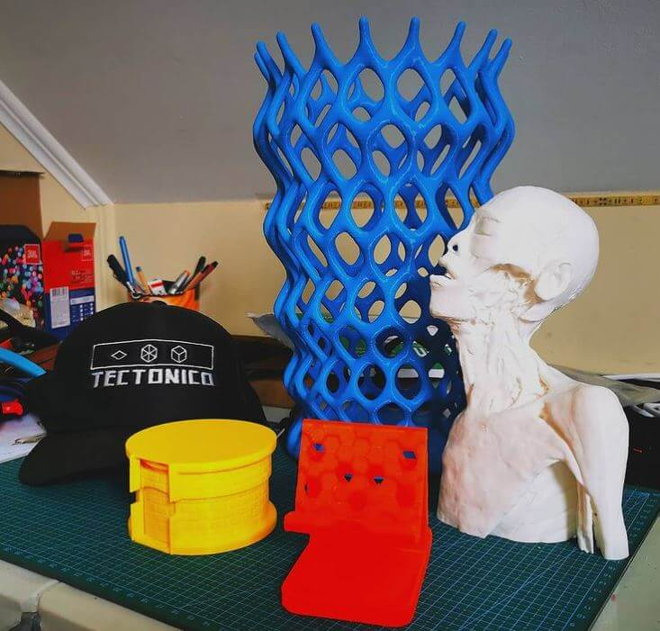 What Filament For Ender 3 Pro