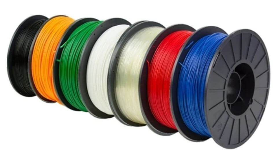 Multi Color Filament