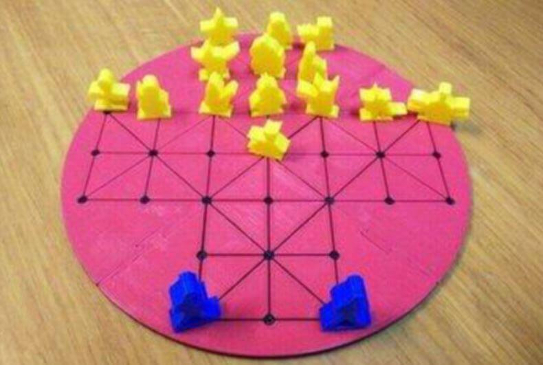 Pokemon Go Board Game