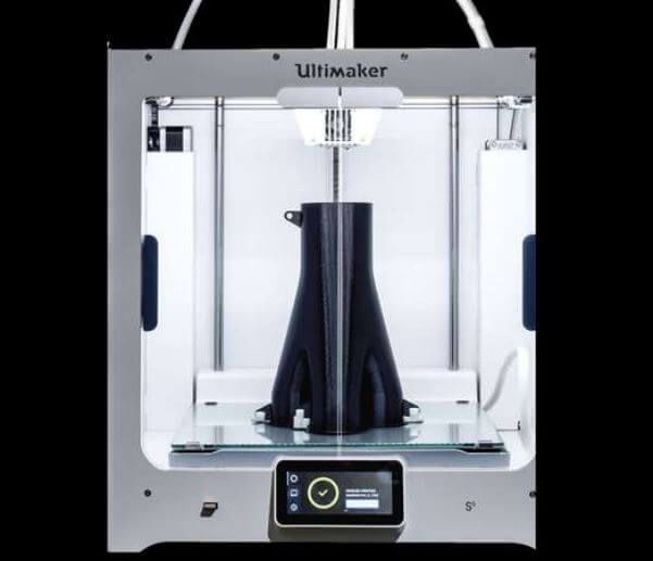 Ultimaker 3D printer S5