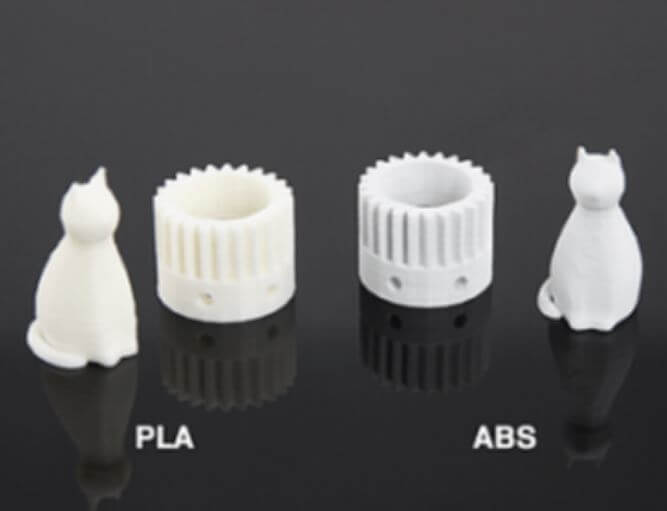 pla and abs comparison
