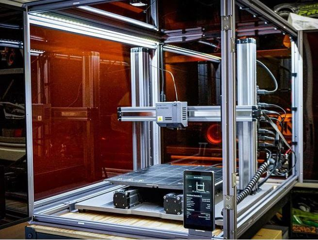 How Much Does It Cost To Run a 3d Printer Per Hour