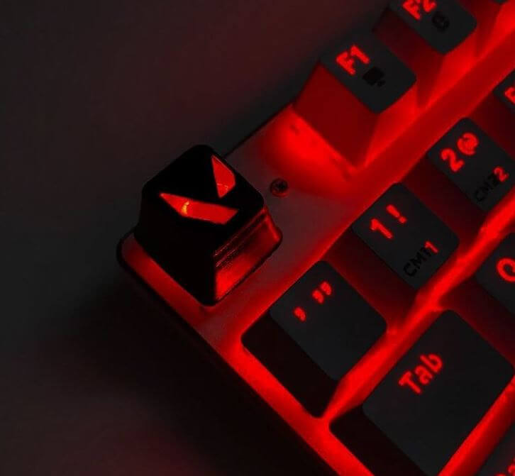 How To Make 3d Printed Keycaps