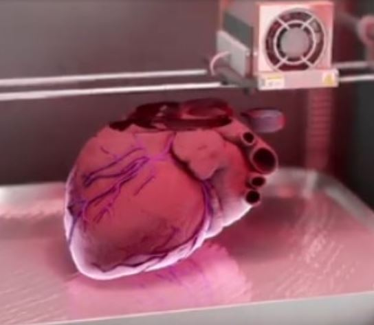 will 3d printing change the world